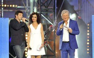 Pour la Fête de la Musique 2013, France Télévisions avait planté ses caméras à Marseille.
