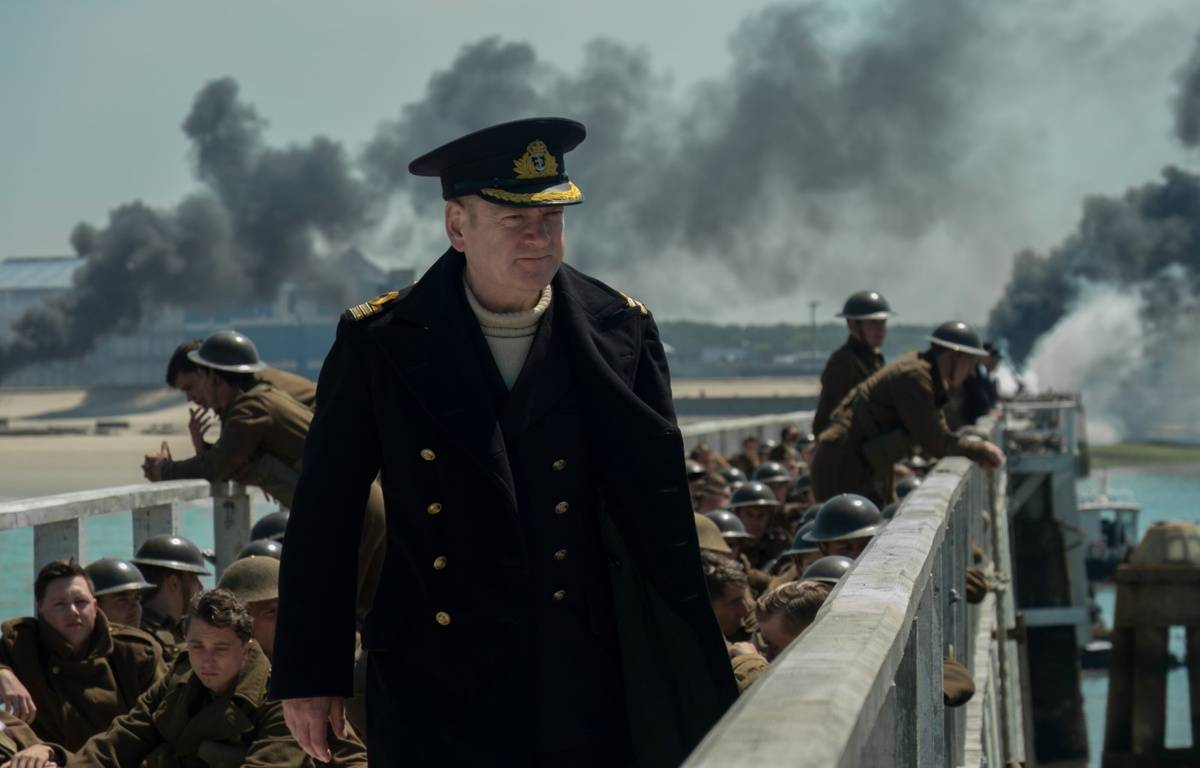 Dunkerque : le chef d'œuvre de Christopher Nolan