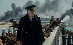 Kenneth Branagh dans Dunkerque de Christopher Nolan