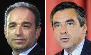 La commission électorale de l'UMP a arrêté mardi les modalités d'élection en novembre du président du parti, en fixant notamment le nombre de parrainages nécessaires pour se présenter, et a tenté implicitement de désamorcer les critiques du camp Fillon contre Jean-François Copé.