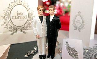 A Grasse et Menton, les maires ne célèbreront pas les mariages de personnes de même sexe.