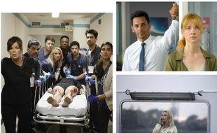 «Les Innocents», «Aurore», «Code Black»... Des nouveautés débarquent sur TF1, Arte et M6 ce jeudi soir