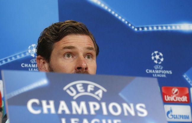 Mercato OM: André Villas-Boas ouvre la porte... «Marseille peut m'intéresser!»
