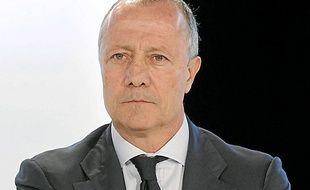 Bernard Lacombe se méfie du Losc.