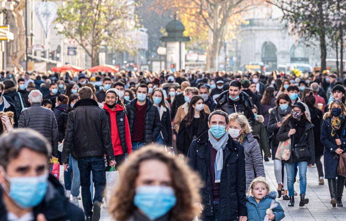 Coronavirus : Les masques bloquent 99,9 % des grosses gouttelettes à risque, selon une étude