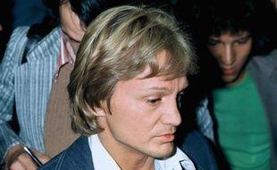 Claude François en 1975