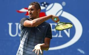 Nick Kyrgios retrouve Andy Murray au premier tour de l'US open.