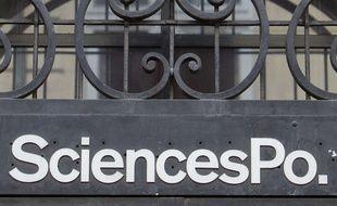 Illustration: sciences po Paris.