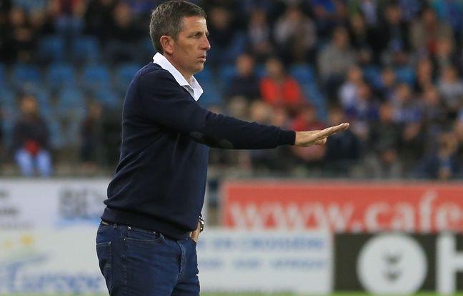 Après avoir coaché Sète et Amiens, Thierry Laurey est passé par une période de recruteur à Saint-Etienne avant d'entraîner à nouveau.
