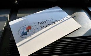 La France a emprunté 6,875 milliards d'eurosà court terme lundi sur les marchés, à taux en baisse et toujours négatifs, a annoncé l'Agence France Trésor