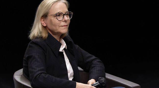 Goncourt : La romancière Camille Laurens, jurée du prix, accusée de conflit d'intérêts - 20 Minutes