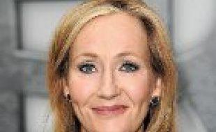 La Britannique J.K. Rowling tourne la page Harry Potter.