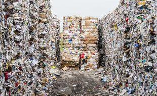La quantité et la qualité des déchets triés dépendent des consommateurs.