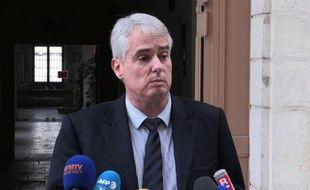 Attaque à Valence: précisions du procureur de la République