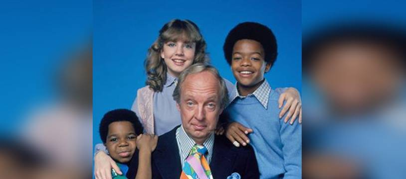 La série «Arnold et Willy» fête ses 40 ans cette année.
