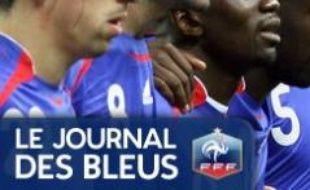 Toutes les infos sur l'équipe de France sont sur 20minutes.fr.
