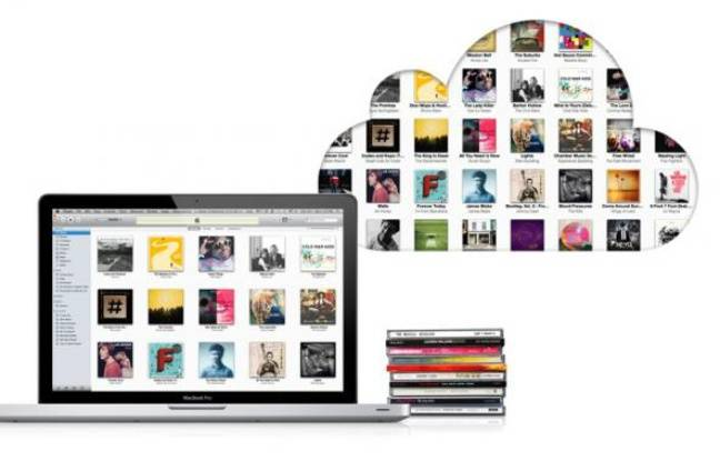 iTunes in the Cloud et iTunes Match permettent à l'utilisateur d'accéder à sa bibliothèque musicale depuis n'importe quel terminal connecté à Internet.