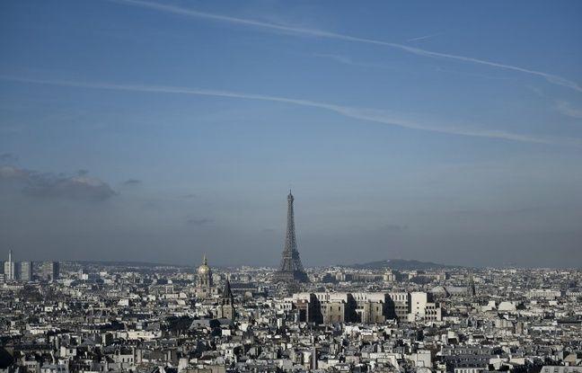 Coronavirus: La qualité de l'air n'a jamais été aussi bonne en Ile-de-France depuis 40 ans