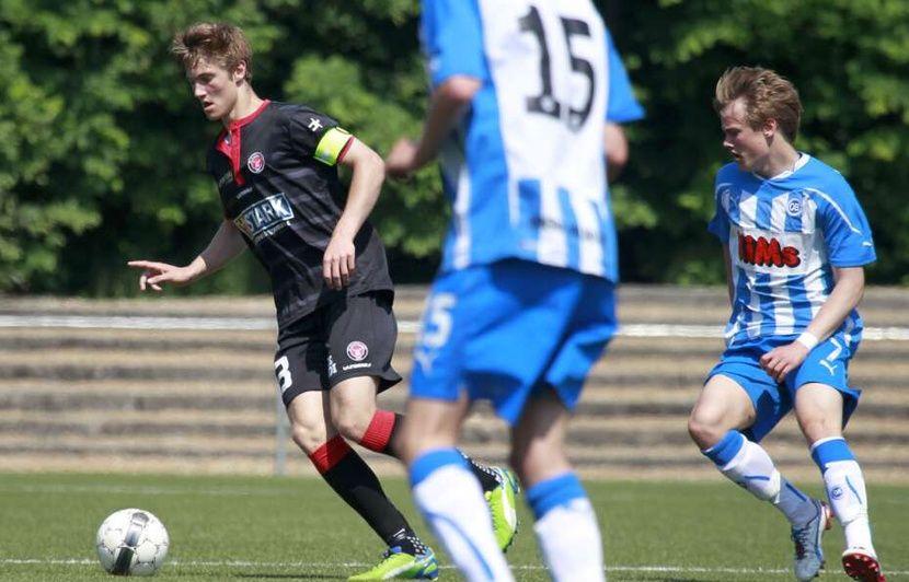 FC Nantes : Comment le club danois du FC Midtjylland s'est inspiré des Canaris pour lancer son centre de formation