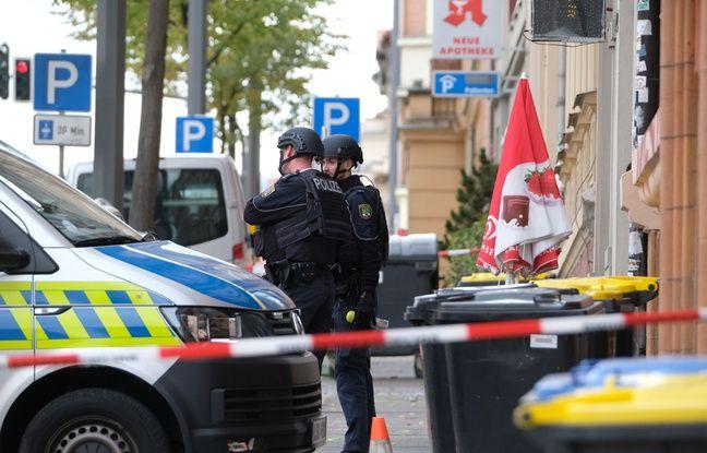 Attentat de Halle en Allemagne: La diffusion en ligne de la vidéo de l'attaque montre la difficulté à stopper les «lives»