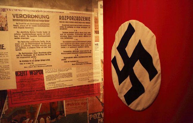 nouvel ordre mondial | Nazisme: 2.000 personnes dans le monde touchent une pension controversée