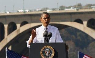 Le président américain Barack Obama a retrouvé en 2011 la tête du classement des personnalités les plus puissantes du monde, établi par le magazine Forbes et publié mercredi.