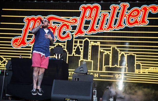 Les parents de Mac Miller devraient le représenter aux Grammy Awards