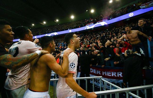 Ligue des champions: Barcelone et Manchester United se lancent dans une guerre des prix en parcages avant les quarts de finale