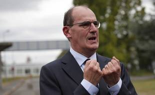 Jean Castex, le nouveau Premier ministre.