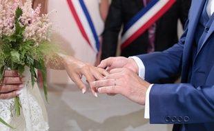 L'émission de mariage a été dépassée par la réalité.