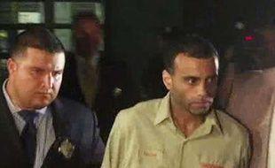 Oscar Morel, un résident de Brooklyn âgé de 35 ans, a été inculpé de meurtre et de possession d'arme