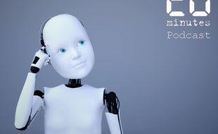 Un robot qui pense.