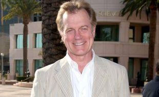 Stephen Collins, à Los Angeles, en 2009.