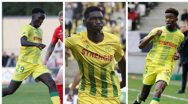 On évoque la gestion des jeunes au FC Nantes dans « Sans contrôle »
