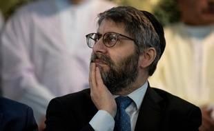 Le grand rabbin de France Haim Korsia a demandé mardi aux musulmans de sortir de l'interprétation «archaïque» du Coran.