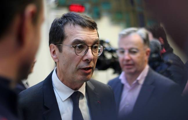 «Un PSG de la régularité»... le patron de la SNCF encense la ponctualité des TER bretons
