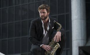 L'acteur Liam Hemsworth