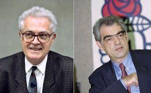 La première primaire présidentielle interne (donc fermée) organisée en 1995 par le Parti socialiste, a vu s'affronter Lionel Jospin et Henri Emmanuelli.