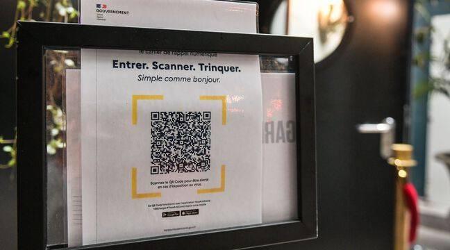 Coronavirus en Bretagne : Refus de contrôler le pas sanitaire pour une cinquantaine de patrons de bars et de restaurants