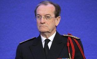 """Le départ de Michel Gaudin de la préfecture de police de Paris (PP), qui doit être suivi de ceux des patrons du renseignement intérieur et de la police, amorce un grand ménage dans la police, qui, a promis François Hollande, """"ne sera pas une valse"""" et """"va s'arrêter là""""."""