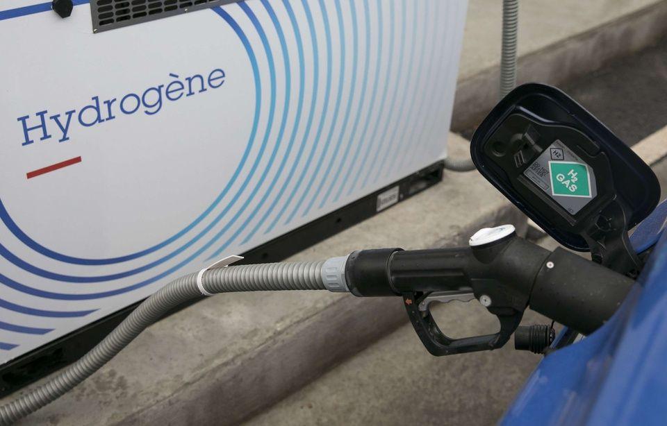 Hydrogène : La filière française a un plan bien en tête pour ne pas louper le train en marche