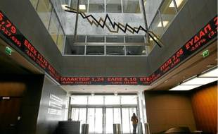 Les marchés s'inquiètent à nouveau d'une contagion de la dette à toute la zone euro.