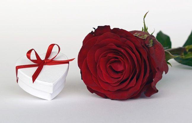 Vous trouvez que la Saint-Valentin est une fête commerciale mais vous la célébrez quand même, racontez-nous