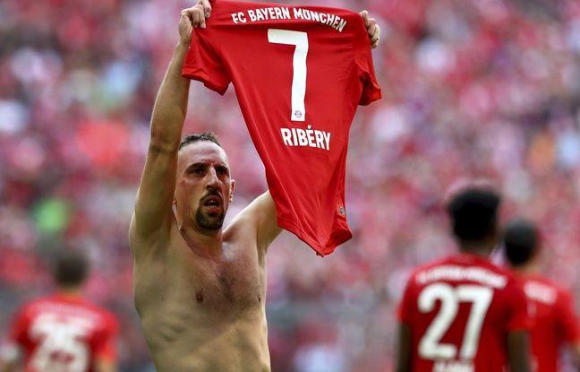 Bayern Munich: Palmarès hors norme, caractère bien trempé et humour singulier... Comment «Kaiser Franck» a conquis les Allemands