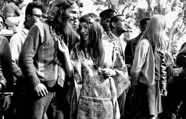1967-2017: Les 50 ans du «Summer of Love»