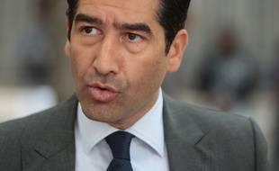 Karim ZERIBI est jugé par le tribunal correctionnel de Marseille.