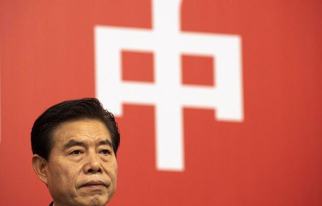 La Chine va demander à l'OMC le droit d'imposer 2,4milliards de dollars de biens américains