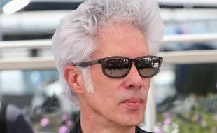Le réalisateur Jim Jarmusch