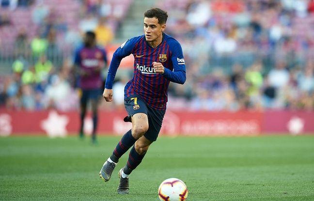 Mercato PSG: Le quotidien catalan «Sport» annonce un accord dans le dossier Neymar envoyant Coutinho à Paris