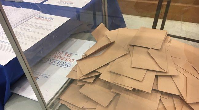 Primaire de la gauche 7 600 bureaux de vote seront - Organisation bureau de vote ...